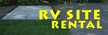 RV Site Rental