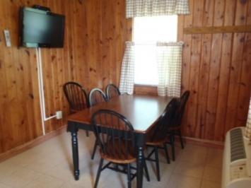 Two Bedroom Cabin Rentals