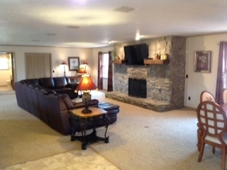 The Lodge Cabin Rentals