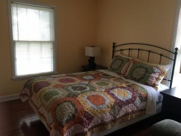 4 bed, 2 bath House